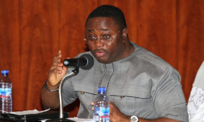 Limited registration exercise challenges expose EC's inefficiency – Afriyie Ankrah