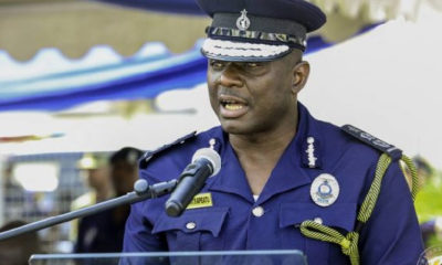 Shake up in police hierarchy; 6 new regions get police commanders