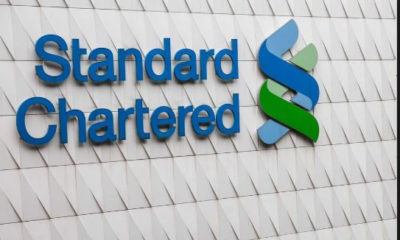 StanChart and Ghana Commodity Exchange sign deal to support farmers
