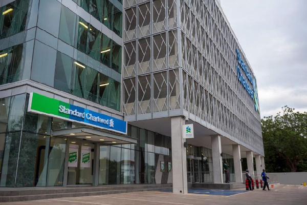 Stanchart to pay GHC140m in dividends to shareholders