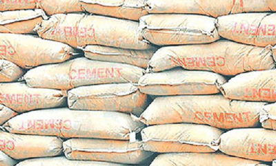 Cement dealers blame rising cost on weak cedi, fuel prices