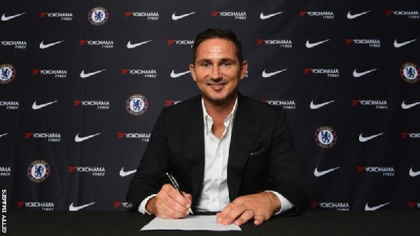 Drogba and Essien 'proud' to see Lampard back at Chelsea