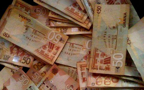 Ghana Cedi records worst performance since 2015