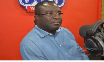 Government spends over GHC800m to settle debts accrued by NDC - Deputy Minister