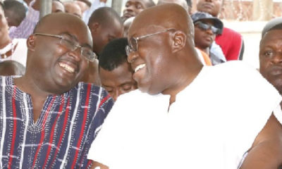 I rejected running mate offer – Bawumia reveals