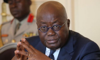 Luxury vehicle/Talk tax – You are merely robbing 'Peter to pay Paul' - Ghanaians tell Akufo-Addo