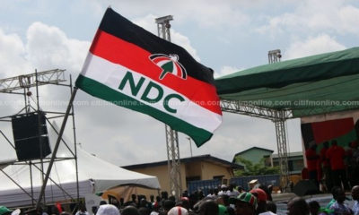 Nabdam MP will be re-elected amidst NPP's propaganda – NDC