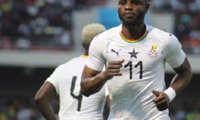 There are no minnows in AFCON - Wakaso