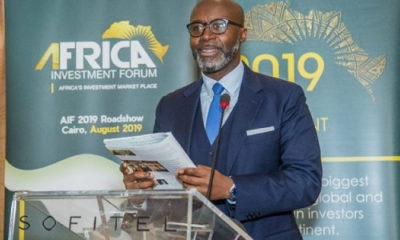 Africa is best place for investors – Afreximbank boss