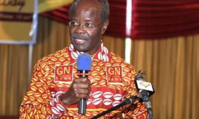 Court our only option – Groupe Nduom