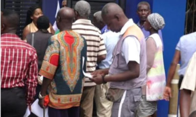 Customers of insolvent Savings and Loans companies decry 'unclear' validation forms