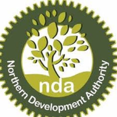 Northern Development Authority to cultivate grass for export