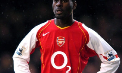 Quincy Owusu-Abeyie included in flopped Arsenal wonderkids list