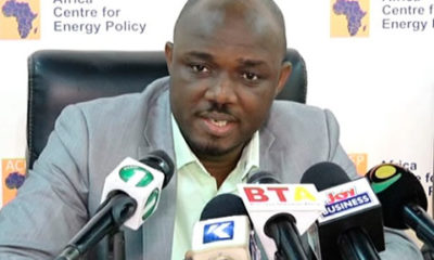 PDS deal: MiDA shifting blame to Bawumia - ACEP suspects 'mischief'