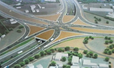 Tema Aflao road to be expanded into six lanes - Expert