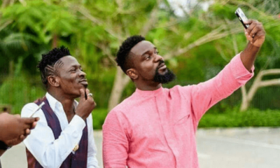 You and your boys are fools – Shatta Wale jabs Sarkodie over claims of collaboration with 'big' artiste