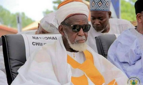 Arrest Imams who flout public gathering ban – Chief Imam