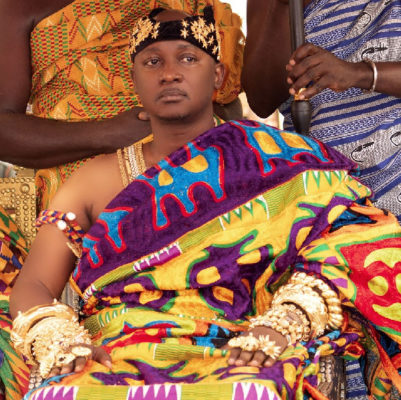 Don't visit or leave Kwahu – Traditional Council declares 'lockdown'