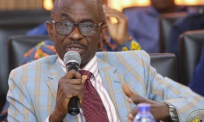 EC selected party representatives for IPAC meeting – Asiedu Nketia