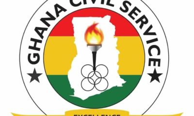 Ghana civil service graduate recruitment 2020