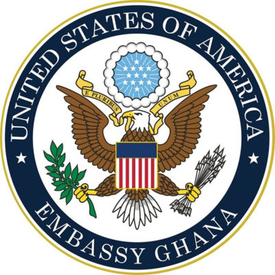 U.S. Embassy in Accra closed to public temporarily