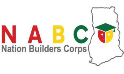 Nation Builders Corps (NABCO) Payment Updates