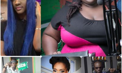 5 Presenters Fired From YFM Alongside Caroline Sampson