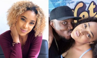 Nikki Samonas Accuses DKB Of Hiding Behind Comedy To Womanize