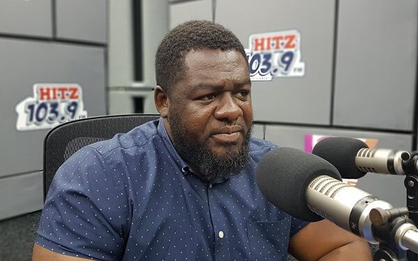 Video: I Will Sleep With Any Female Artiste I Manage – Bulldog Claims