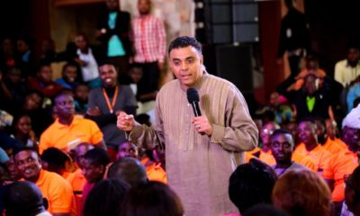 Ladies Who Are Still Virgins After Their Youth Stage Are Ugly – Bishop Dag Heward-Mills Reveals