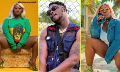'I Never Expected Eno To Disrespect Me After Giving Her A Free Verse'' - Medikal