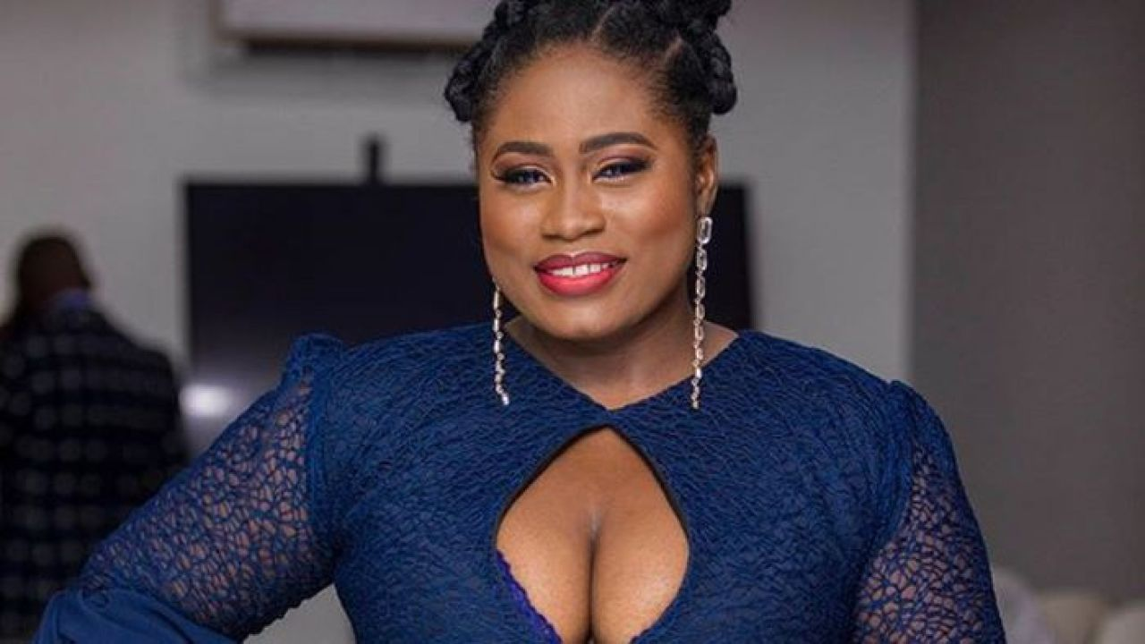 Lydia Forson's Life In Danger For Criticizing Ghana Government