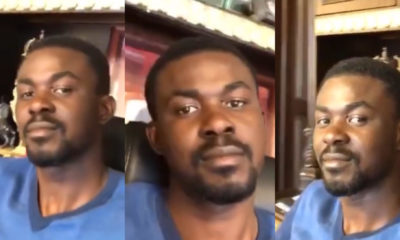 MenzGold CEO, Nana Appiah Mensah Shows Up In His Mansion To Celebrate His Birthday