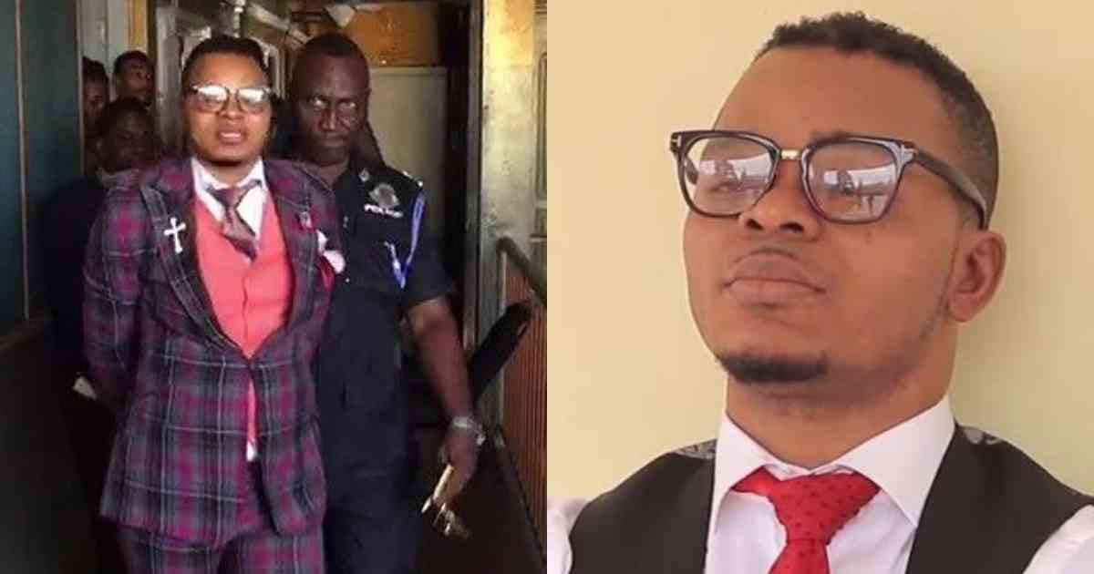 Bishop Obinim Still In Police Custody After Failing To Meet Bail Conditions