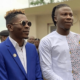 Stonebwoy Reveals Why He Settled Beef With Shatta Wale