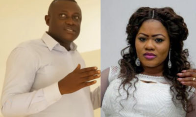 18-Year-Old Son Of Pastor Love And Obaapa Christy Exposes Dad's Ritual Activities