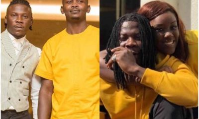 A Radio Presenter Asks Stonebwoy Whether He Misses Blakk Cedi Or Not; Here Is His Response