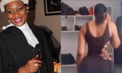 List Of Things 'Slay Queen' Lawyer, Sandra Ankobiah Does To Make Money Finally Revealed