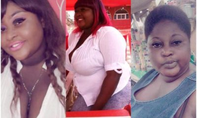 Photos of Di Asa Lady, Ayisha Who Died From Breast Boil After Showing Her Raw b00bs Hit Online