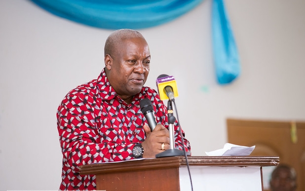 18 Reasons Why Ghanaians Should Vote For John Dramani Mahama In The 2020 Election