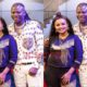 This Video Shows How Fans Of Stonebwoy Mobbed Him After His Interview At UTV