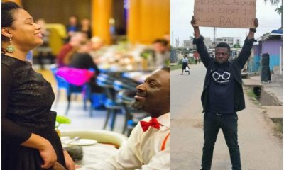 Rejecting A Guy's Proposal Because He Is Short Is Racism - Ghanaian Men Protest