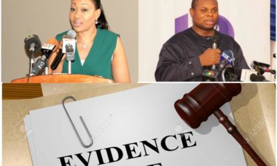 Impeachment Against EC Boss Initiated; Franklin Cudjoe Supports Her Removal