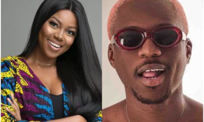 I Stopped Visiting You Because Of The Bad Roads In East Legon - Joey B Tells Yvonne Nelson
