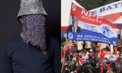 NPP Leaders Exposed For Plotting To Stop Anas From Airing His New Exposé