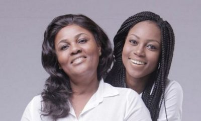 Blame Your Mother For Marrying An Irresponsible Man - Fan Tells Yvonne Nelson