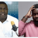 Video: Sarkodie Reacts After Kevin Taylor Said 'His Mouth Is Like Egyptian Condom'