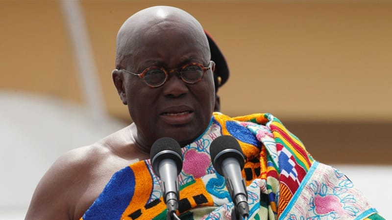 Deal With Tribalism In Ghana Before Talking About Racism In America - Ghanaians Tell Akufo Addo