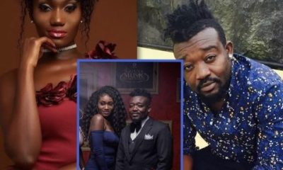 Bullet Finally Breaks Silence On News On Having An Affair With Wendy Shay
