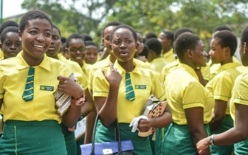 See Full List of Senior High Schools in Ghana with COVID-19 Cases so far